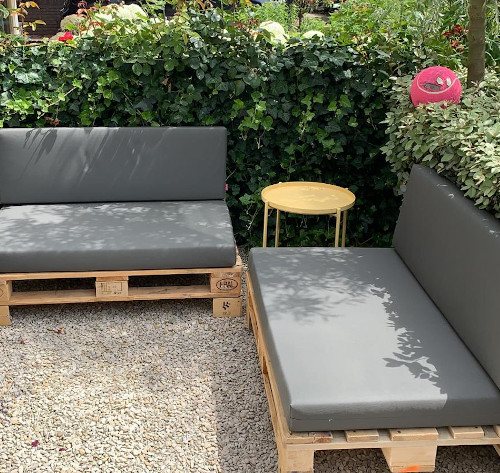 soflex flexibel loungen